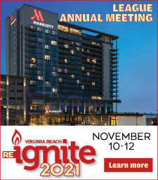 IGNITE2021 - The League Annual Meeting