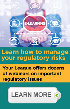 League Webinars