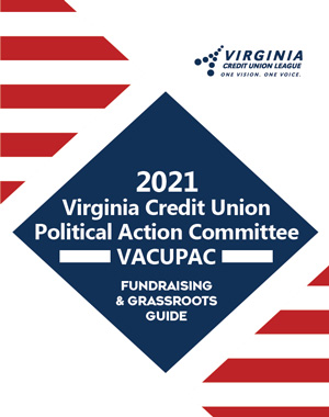 VACUPAC Fundraising and Grassroots Guide