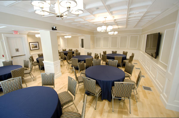 Credit Union House Banquet Room