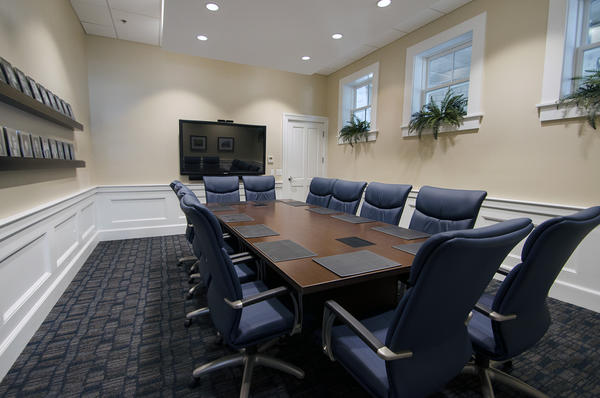 Credit Union House Board Room