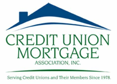 Credit Union Mortgage Association Logo