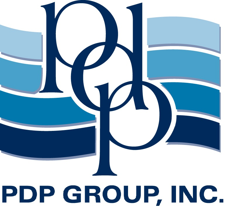 PDP Group, Inc logo