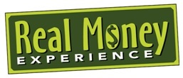 Real Money Experience Logo